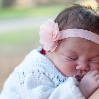 Newborn lifestyle portrait gallery sylvie iles photography